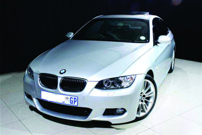 For Sale | 2009 Bmw 325i Coupe Steptronic | SAbeemer