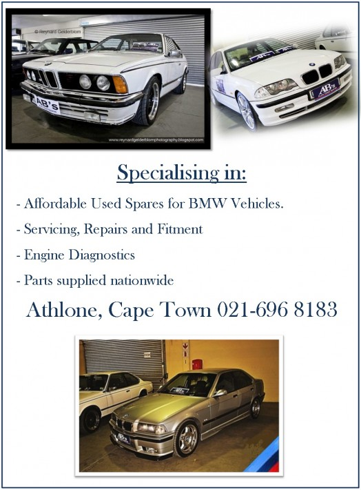 ABS AUTO USED SPARES