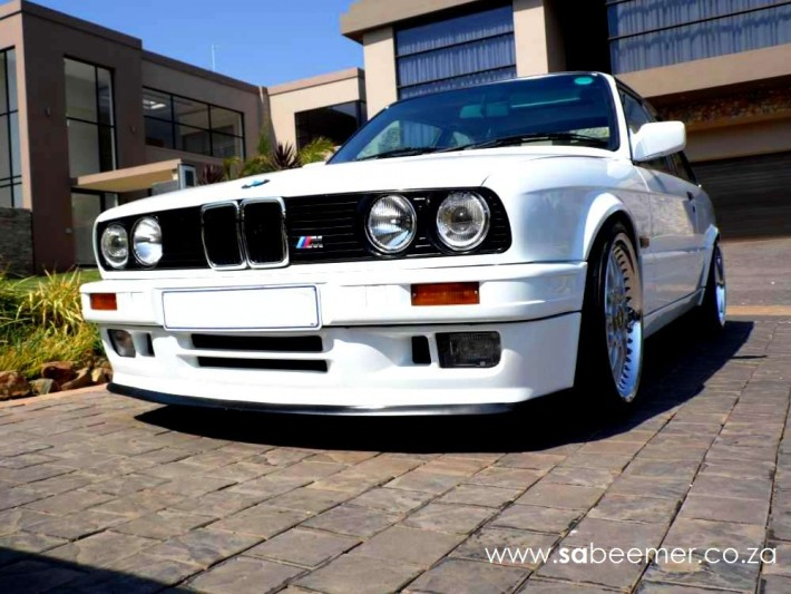 bmw collection e30 325is turbo