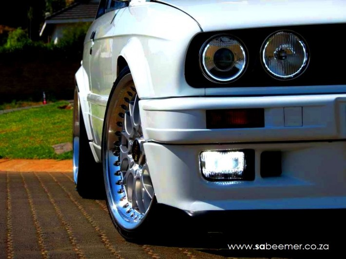 bmw collection e30 325is