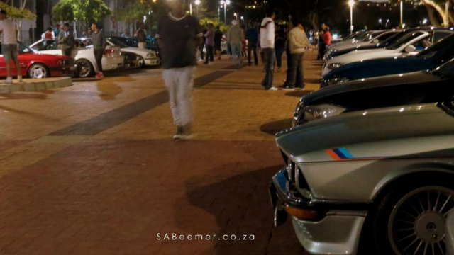 SABEEMER NIGHT RUN