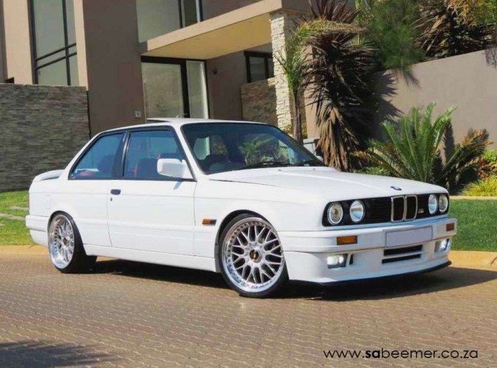 bmw collection 325is