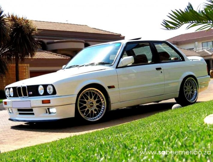 bmw collection 325is turbo