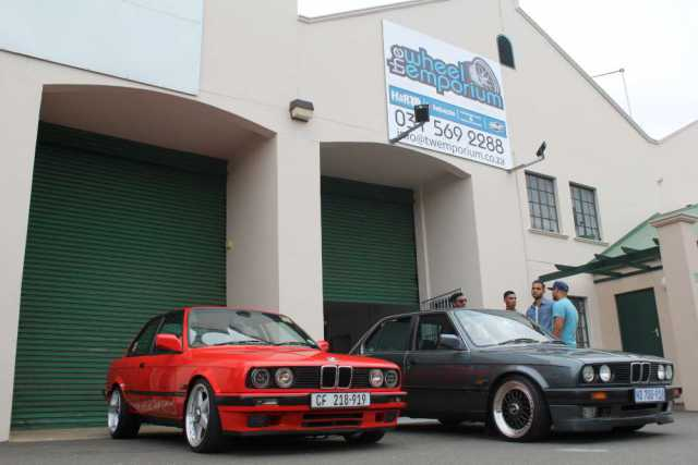 kzn bmw run